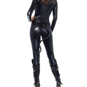 Leg Avenue Other - Cat Halloween costume ?  sc 1 st  Poshmark & Leg Avenue Other | Cat Halloween Costume | Poshmark